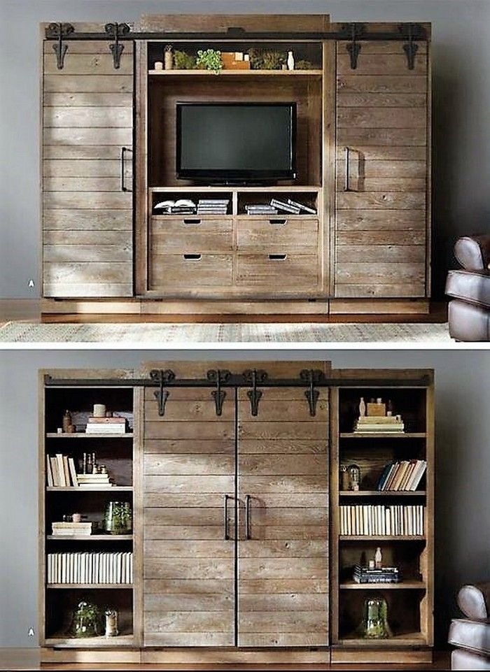 pallet book store