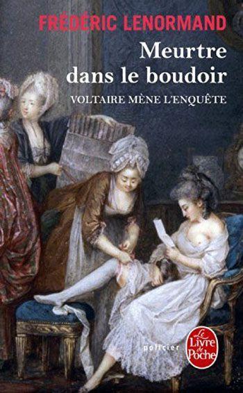 Alors que la publication de ses Lettres philosophiques s annonce fracassante, Voltaire jure ses grands dieux qu il ne les a pas écrites et s empêtre à nouveau dans des affaires criminelles. Un assa…