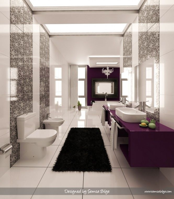 Best My Style Images On Pinterest Architecture Dream - Rugs for large bathrooms for bathroom decorating ideas