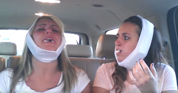 If you've ever gotten your wisdom teeth pulled before, you know how painful of an experience it can be. Trust me, it's something I wouldn't wish on my worst enemy. Because getting your wisdom teeth pulled out is such a painful experience, watching other people's painful wisdom teeth experiences can be quite hilarious. Especially when …