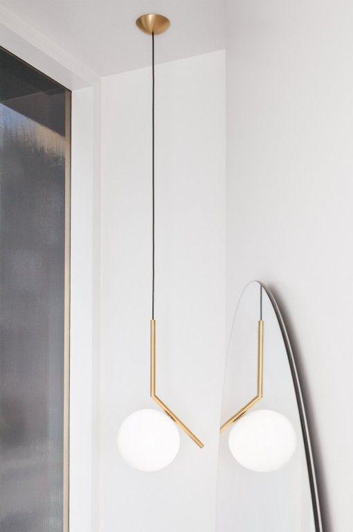 Flos IC Lights S1 hanglamp | FLINDERS verzendt gratis