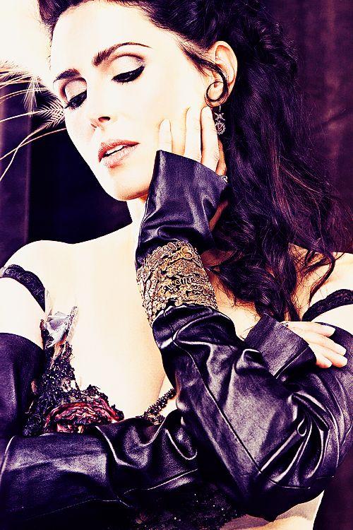 Sharon den Adel / Within Temptation / Hydra promo