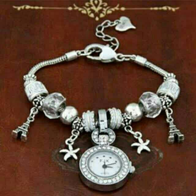 Saya menjual Jam Tangan elements decorated - T6BAD7 seharga Rp187.500. Dapatkan produk ini hanya di Shopee! https://shopee.co.id/deventostore/5292996 #ShopeeID