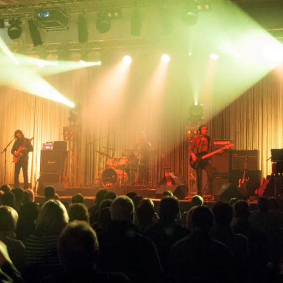 The Magical Mystery Band | Ostsee-Revue 2017 in Barth | haus neuer medien