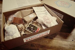 18 Subscription Boxes for Men