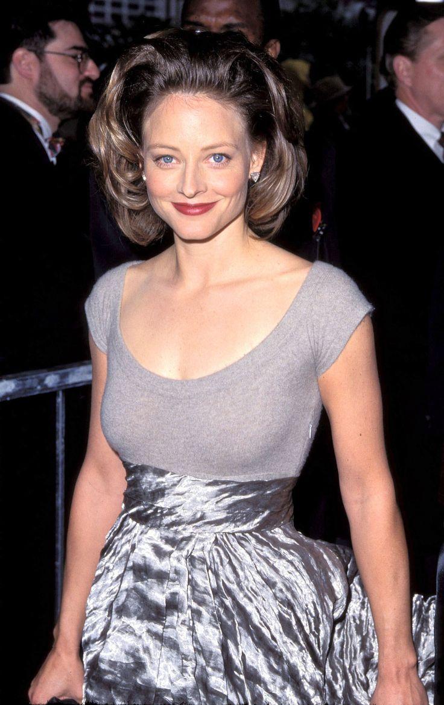 Jodie Foster, 1996 Golden Globes
