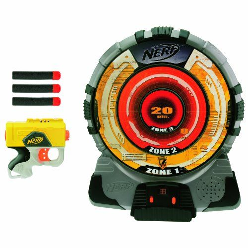 Nerf Target Toys For Boys : Best images about nerf guns on pinterest weapons