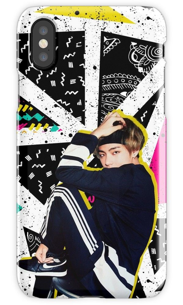 BTS - V / Taehyung | PhoneCase | BTS MERCH // #fashion #tumblr #tshirt #quotes #shopping #shop #sell #Merch #kpop #kpopmerch #bts #dna #bangtanboys #jungkook #namjoon #rapmonster #jin #suga #jimin #jhope #army #loveyourself