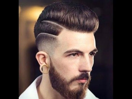 Simple Guidance For You In Hair Style Image Gents Hair Style Image