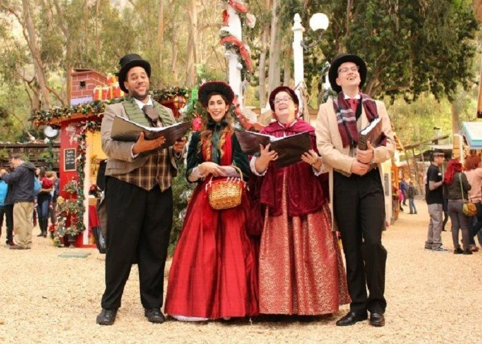 Christmas & Holiday Fun for Families in Laguna Beach - Visit Laguna Beach Blog | Art, Culture, Foodies, Outdoors