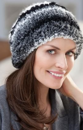knitting pattern for hat