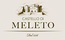 Castello di Meleto - La tua vacanza nel Chianti - Toscana
