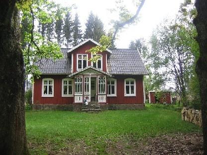 215 besten schweden bilder auf pinterest rote h user schwedenhaus und skandinavien. Black Bedroom Furniture Sets. Home Design Ideas