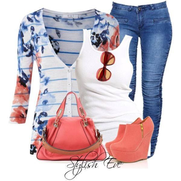 Would you wear this stylish look?