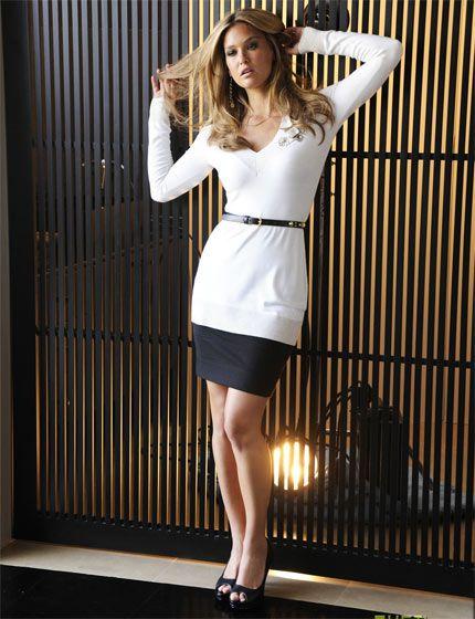 Bar Rafaeli Prefers Cheap Underwear | Celebrity Gossip - Geniusbeauty