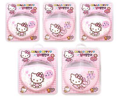 Hello Kitty Mask for Kids 5pcs Made in Korea
