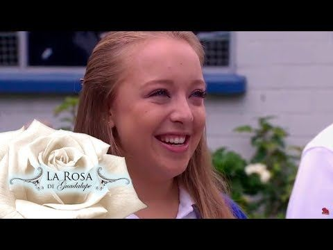 La Rosa de Guadalupe   Una gran historia amor - YouTube