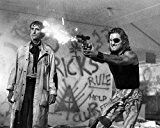 Get This Special Offer #9: Escape From New York Featuring Kurt Russell Harry Dean Stanton 8x10 Promotional Photograph