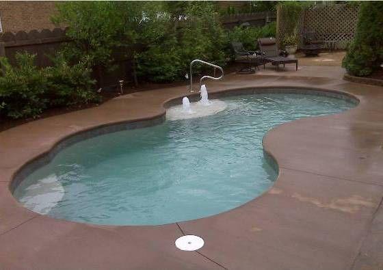 100 Best Pool Images On Pinterest Backyard Ideas Decks