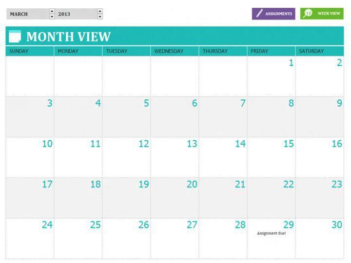 Monthly Calendar Customizable : Best images about blank calendar on pinterest january