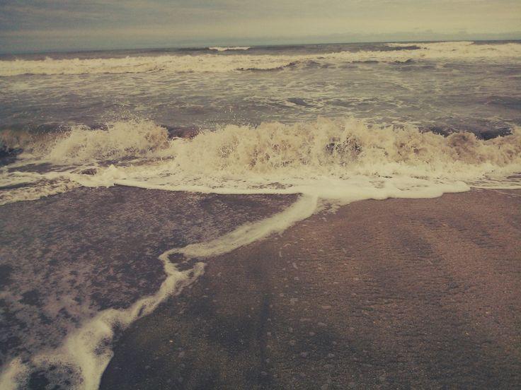 pulsos del mar