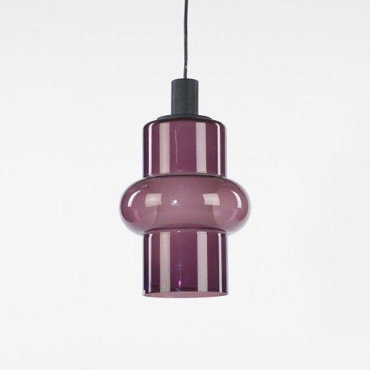 Tapio Wirkkala / pendant lamp, model 4614