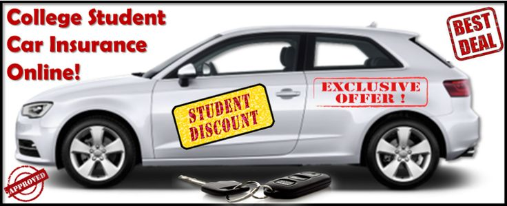 Cheap Student Car Insurance Quotes with Online Coverage