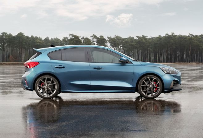 2020 Ford Focus St Release Date Price Specs News Redesign
