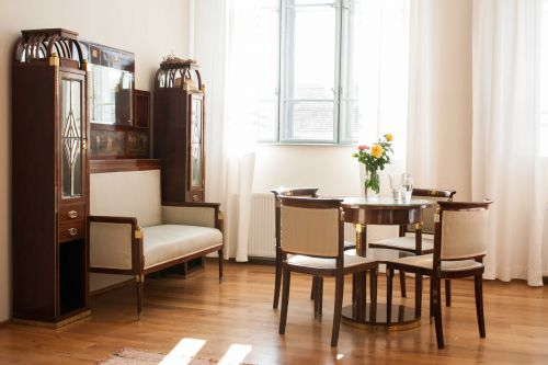 Former classroom now turned into a guestroom @Cincsor.Transylvania.Guesthouses