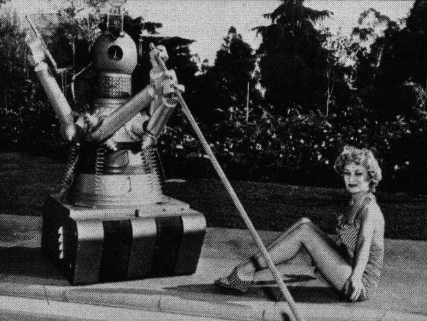 GOG robot