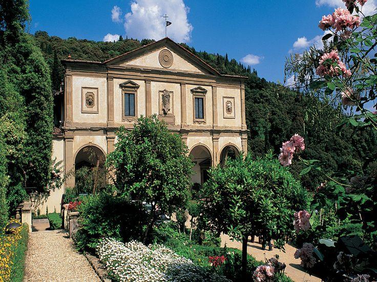 Belmond Villa San Michele, Fiesole-Florence | The Best Hotels in Italy: Florence, Portofino, Rome, Lake Como, & More - Condé Nast Traveler