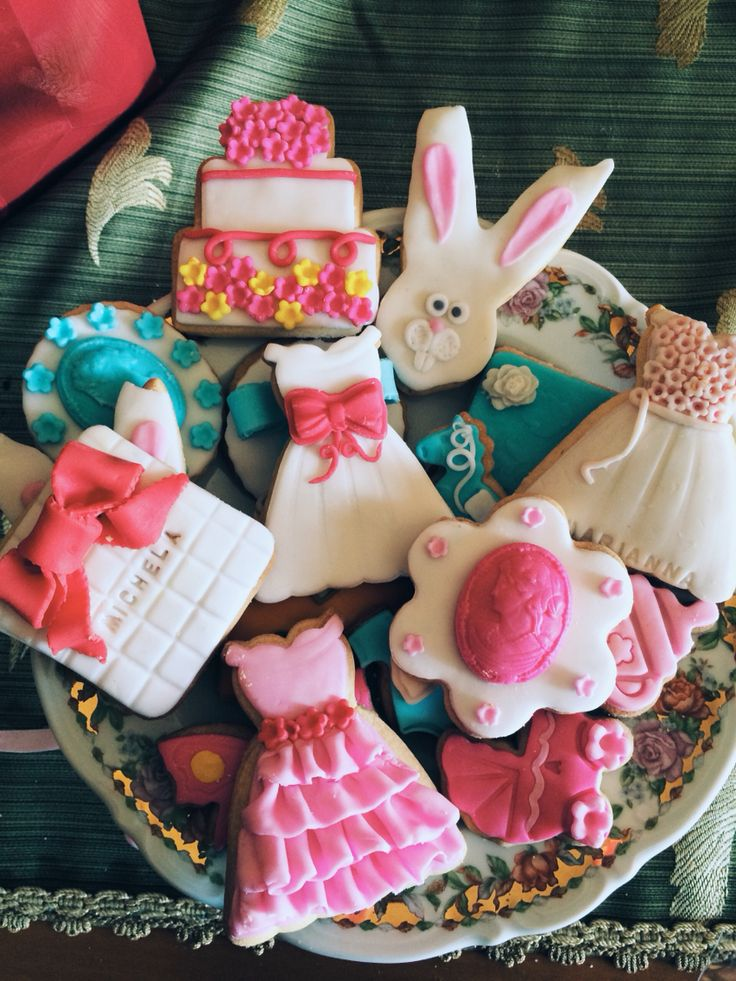 Bomboniere biscottini decorati pdz