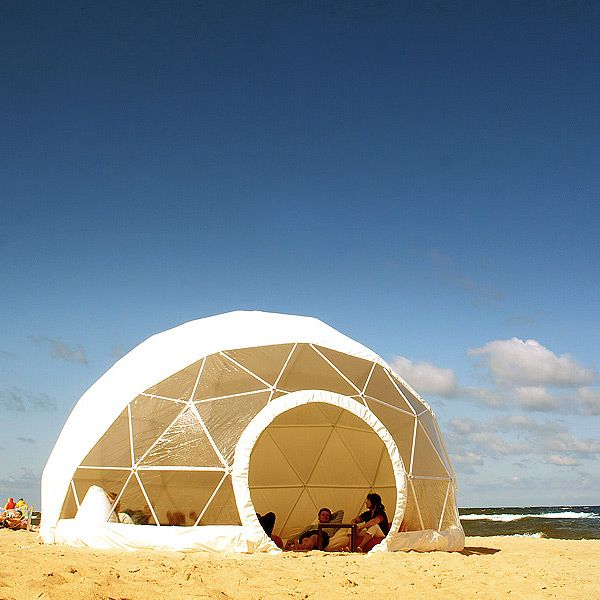 Dome Home Kits And Plans: Geodesic Dome On Pinterest
