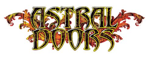 Astral Doors - Discography (2003-2014)