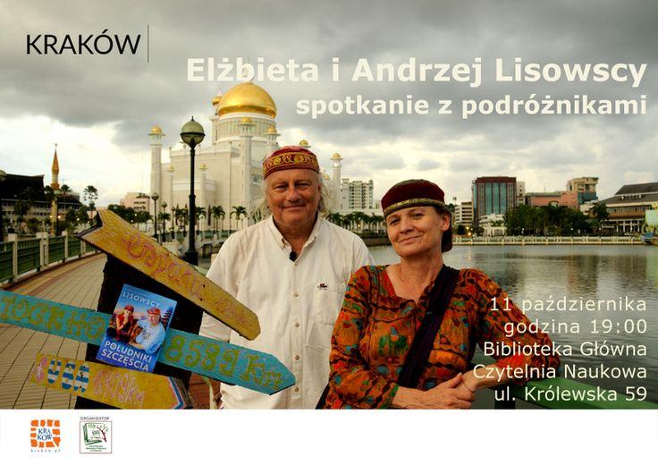 http://www.kbp.krakow.pl/index.php/2014-06-18-17-05-25/aktualnosci/352-elzbieta-i-andrzej-lisowscy-spotkanie-z-podroznikami
