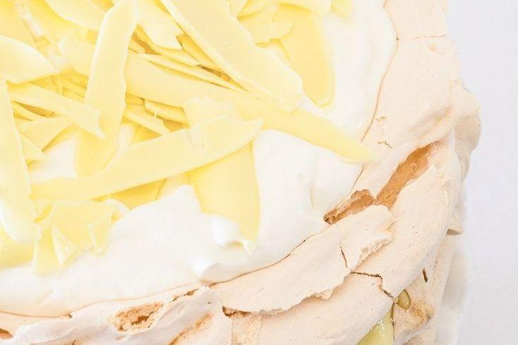 Lemon Meringue recipe on Food52