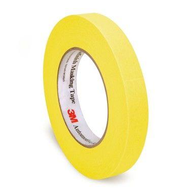 3M Company Automotive Refinish Masking Tape, 18 mm x 55 m 3M™ Au..Price: $145.00