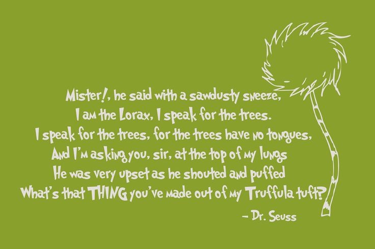 wall decal, i love dr suess quotes | For the Home/DIY ...