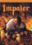 Impaler: House Band at the Funeral Parlor [DVD] [English]