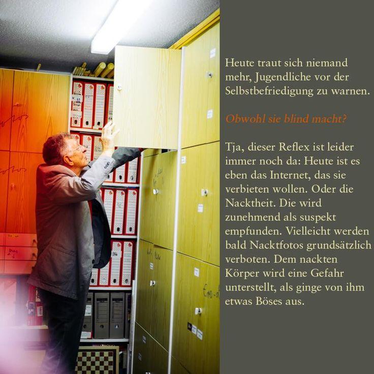 """""""Die Liebe ist nicht totzukriegen""""  … und die vielen Scheidungen seien eine zivilisatorische Errungenschaft, sagt der Leipziger Sexualwissenschaftler Kurt Starke. Ein Gespräch über die Angst vor dem nackten Körper, die Revolution in deutschen Betten und Jugendliche, die selbst am besten wissen, was gut für sie ist. http://www.b1.de/kurt_starke"""