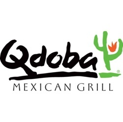 Qdoba - what is not to love?  Beans, chicken, cheese, queso, rice, tortillas, quac.....  List goes on.
