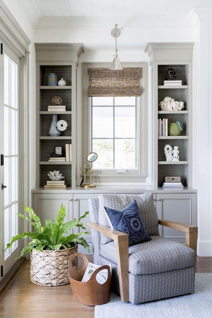 Best 178 Bookshelves images on Pinterest | Bookshelves, Living room ...