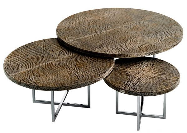 20 Contemporary Coffee Tables, Tips for Selecting Coffee Tables ...
