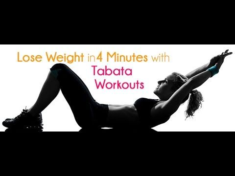 Πώς θα κάνεις Tabata Do it yourself Workout Tabata