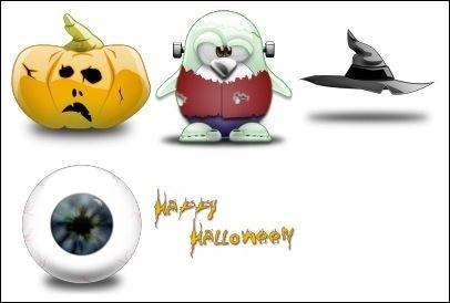 5-halloween-icons