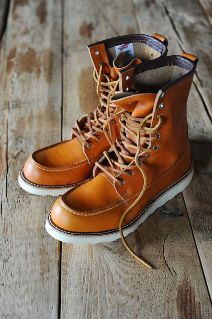 Boots like these can really come in handy during the wet and rainy…