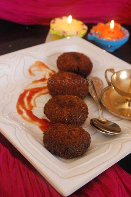 23 best food images on pinterest indian food recipes indian bong moms cookbook bangali chicken keema chop for bhai phon bangladeshi foodbengali forumfinder Images
