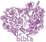 Bibi's - popular D8 cafe