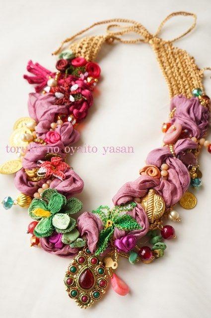 sultan necklace