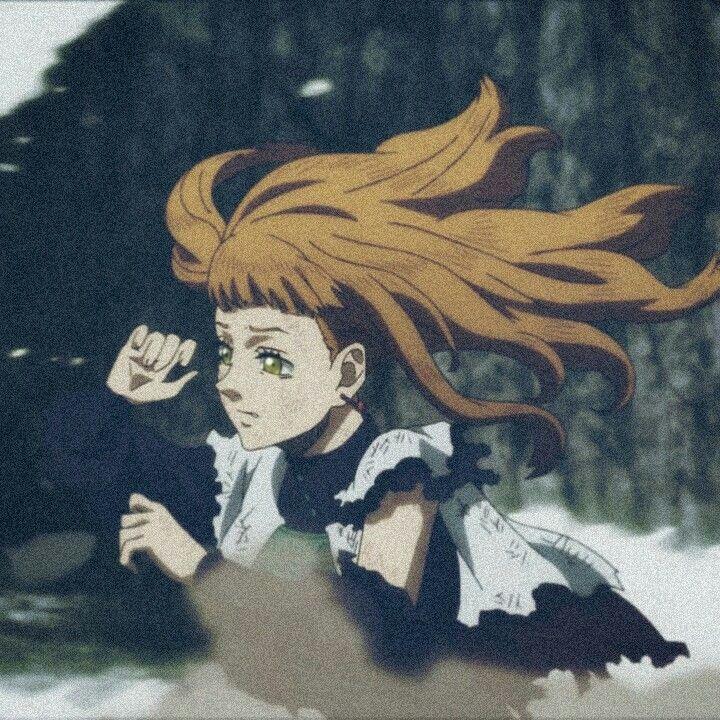 Mimosa Black Clover Mimosa Icon Artistas Anime